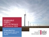 Renewable Energy Presentation - Joa...