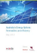 Renewables and efficiency_2012
