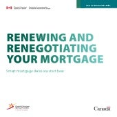 Renewing and Renegotiating Your Mor...