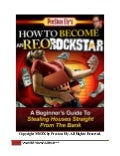Reorockstar Ebook