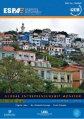 Global Entrepreneurship Monitor (GE...