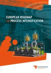 --Report european roadmap for proc...