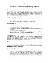 business report writing format sample The Eduers com Report Text about Lion