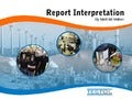 Oil Analysis Report Interpretation