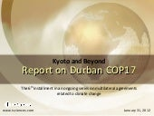 Report on durban_share