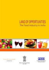 FICCI - Technopak Report On Indian ...