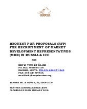 Request For Proposal   Rfp   For Re...