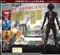 Resident Evil Retribution cover