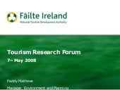 Research Forum:   Sustainability
