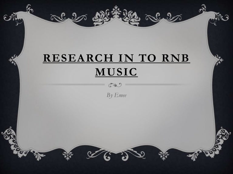 How do I start my introduction paragraph on my research paper on Music?
