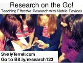 Research on the Go! Effective Resea...