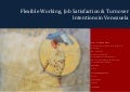 Research report 2011 flexible working job satisfaction & turnover intention
