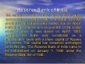 Reserve bank of_india