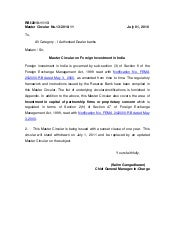 Reserve Bank of India Invest in Ind...