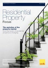 Savills Global Residential Property...