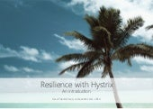 Resilience with Hystrix