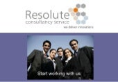 Resolute VLSI Training