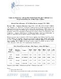 Resource Calculation - Ashram