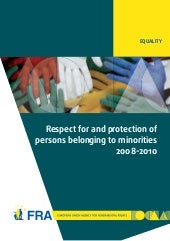 Respect Protection Minorities