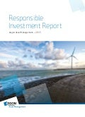 Responsible Investment Report 2015 - Aegon Asset Management