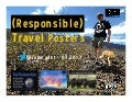 Responsible Tourism Posters #rtyear2013 #rtyear2013