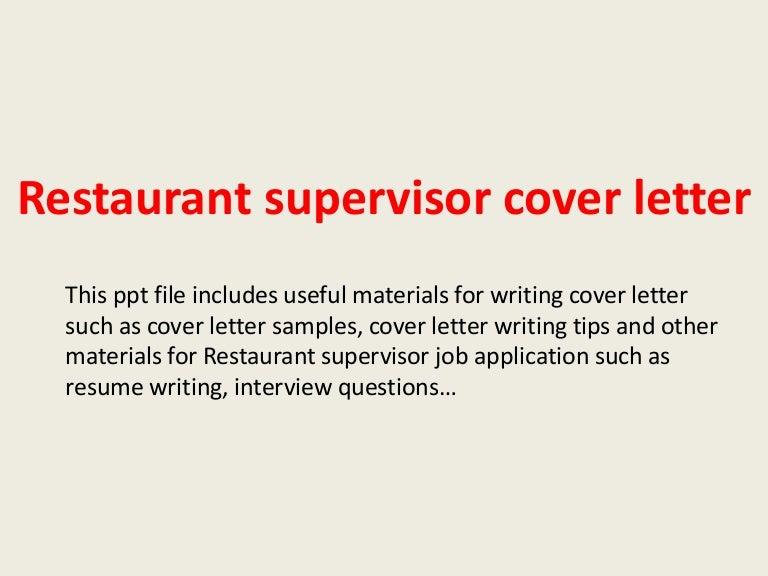 custodian cover letter samples