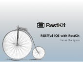 RESTfull with RestKit