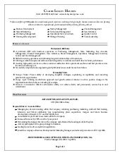 Mikes Licensed Optician Resume 2013
