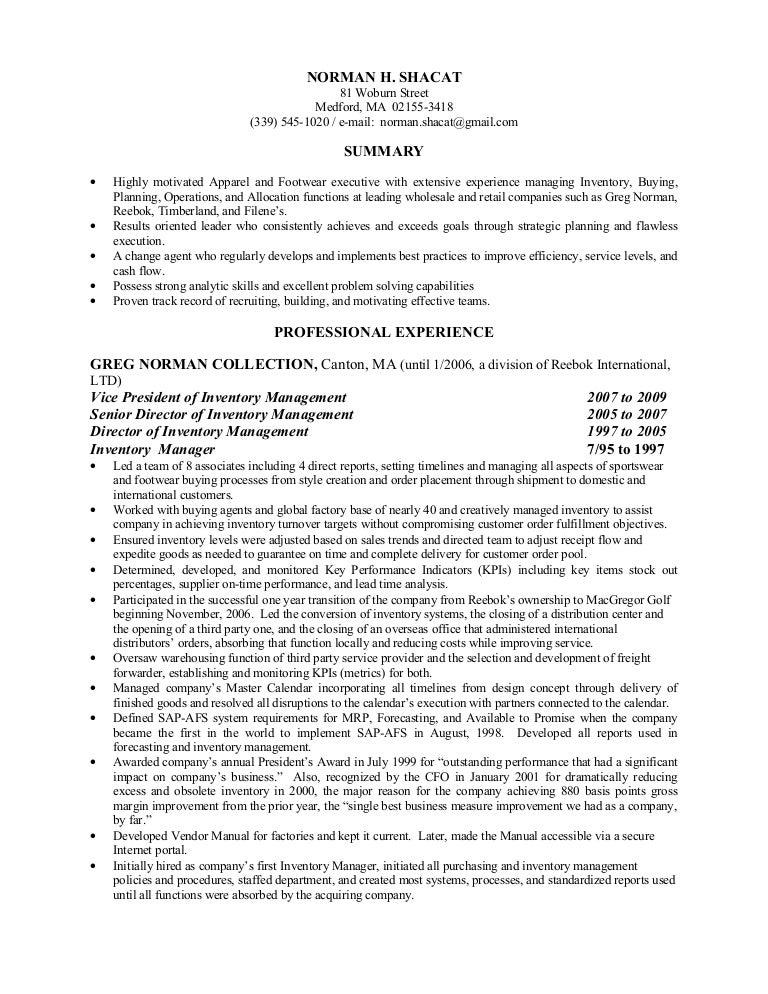sample resume for freight forwarding