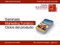 Resumen Seminario #MarketingTurismoSevilla