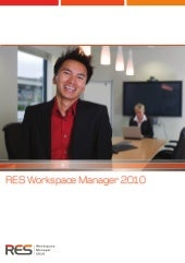 Res Workspace Manager Fr