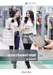 Retail rapport-cross-channel