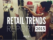 Retail Trends Report 2015