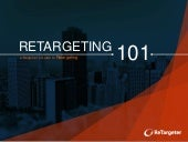 Retargeting 101: Everything You Need to Know About Retargeting