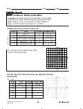 Reteach function tables