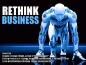 Rethink Business