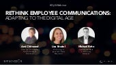 Rethink Employee Communications: Adapting to the Digital Age