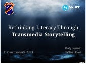 Rethinking literacy through transme...