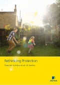 Aviva's Rethinking Protection report