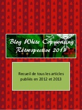 Blog White Copywriting Rétrospectiv...