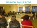 Reunion Red Uprode