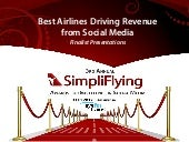 SFAwards12: Best Airlines Driving R...