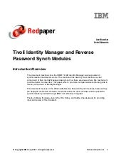 Reverse password synchronization wi...