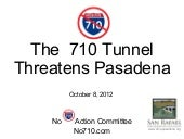 Revised pasadena presentation 10 8 12