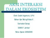 Revisi aksi interaksi