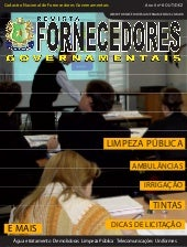 RevistaFornecedores Governamentais 8