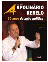 Revista Apolinário Rebelo