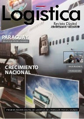 Revista digital logistica 2da edicion