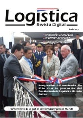 Revista digital logistica 8va edicion