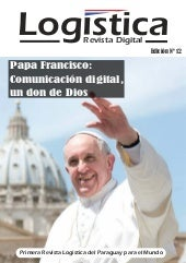 Revista digital logistica edicion 12